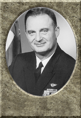 CAPT PAUL  JOHN GEORGE, USN