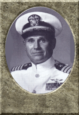 CAPT WILLIAM  C. DOAK, USN